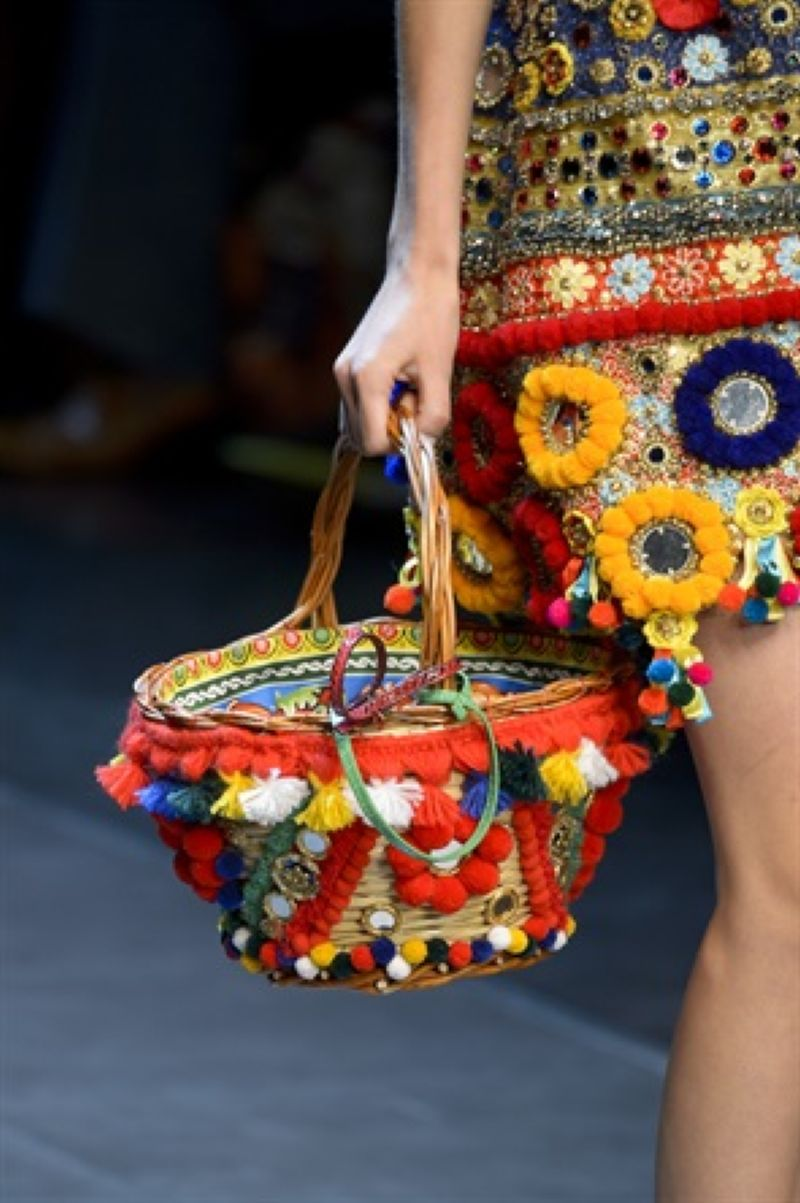 Borse Di Paglia Catania : Quot chicche di stile la borsa paglia un accessorio