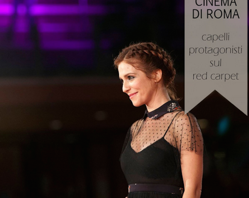 Look red carpet Festa del Cinema di Roma 2016 11