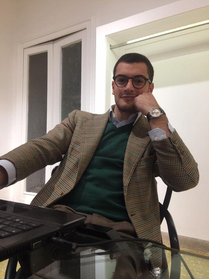 Tandem S.a.s. di Alessandro Amirante Rappresentanze e Distribuzione Moda