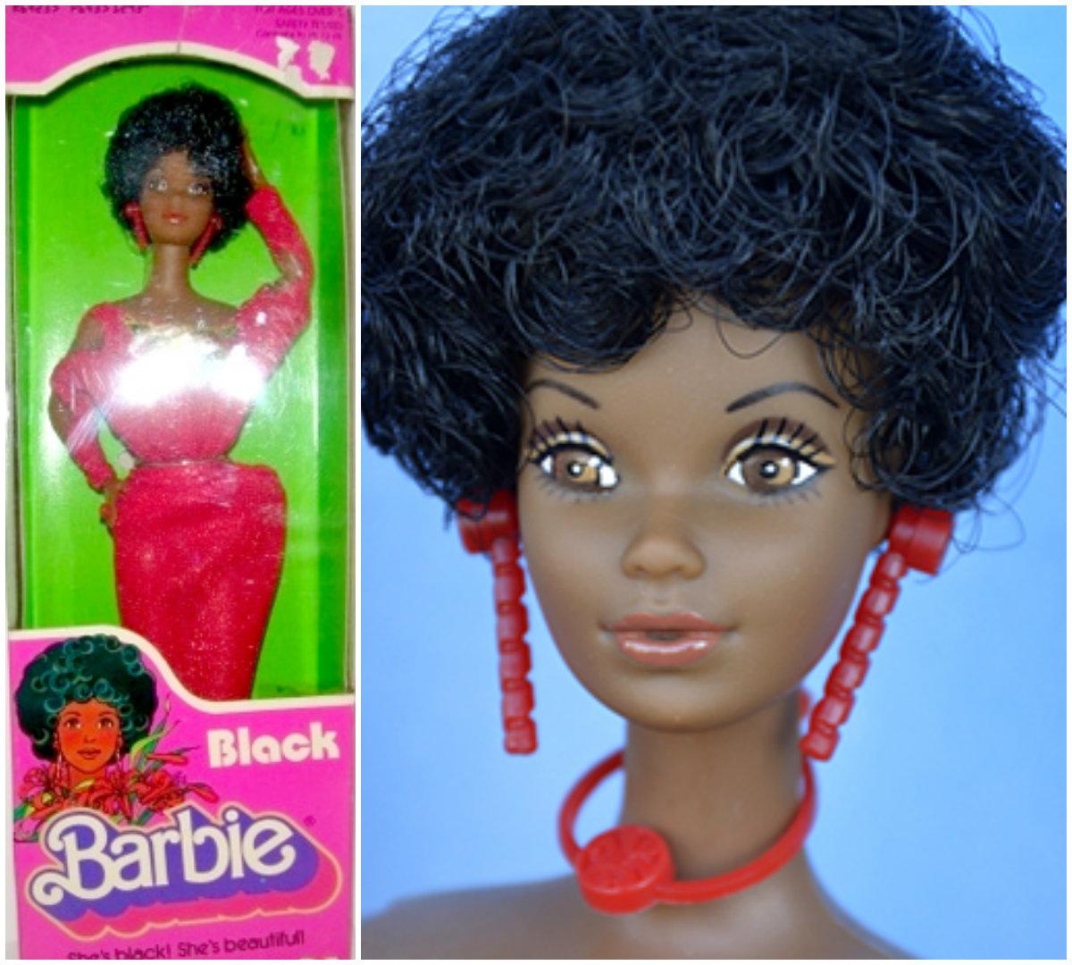 Barbie Anni '80 02