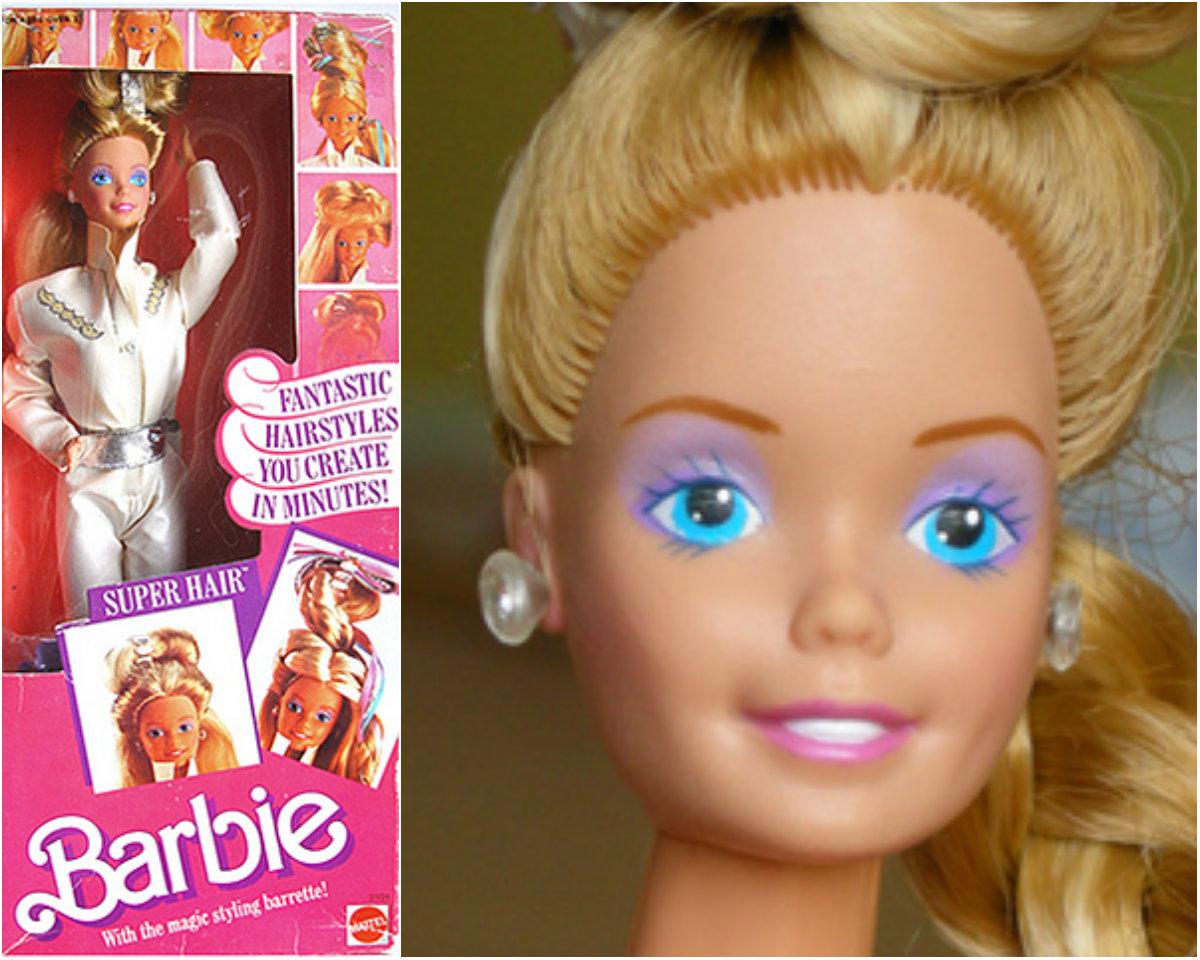 Barbie Anni '80 03