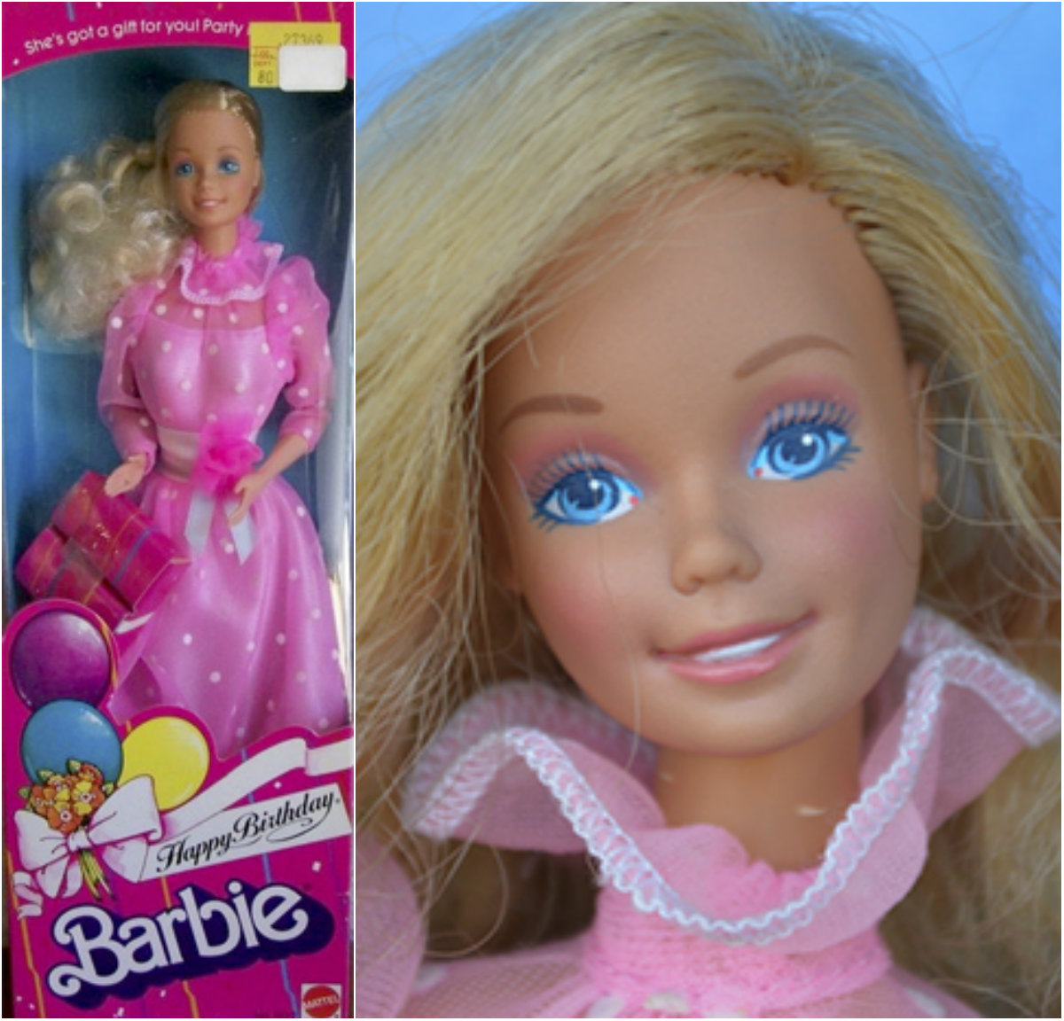 Barbie Anni '80 04