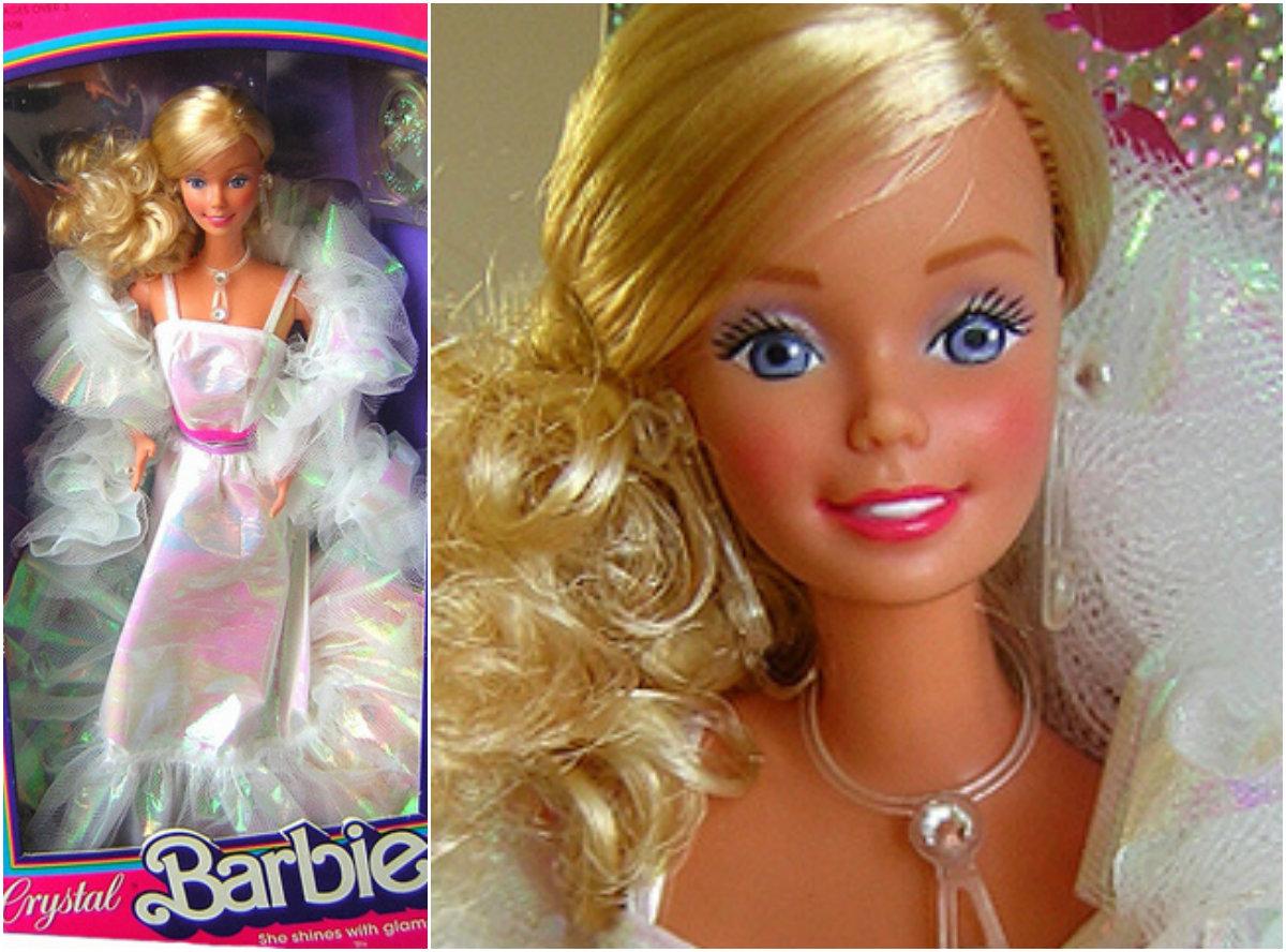Barbie Anni '80 06