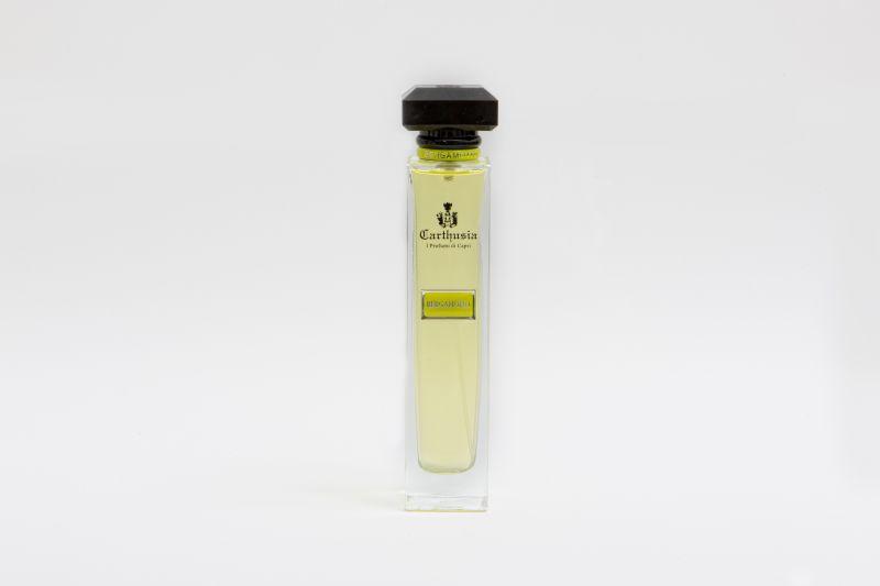 Acqua di Carthusia, Bergamotto