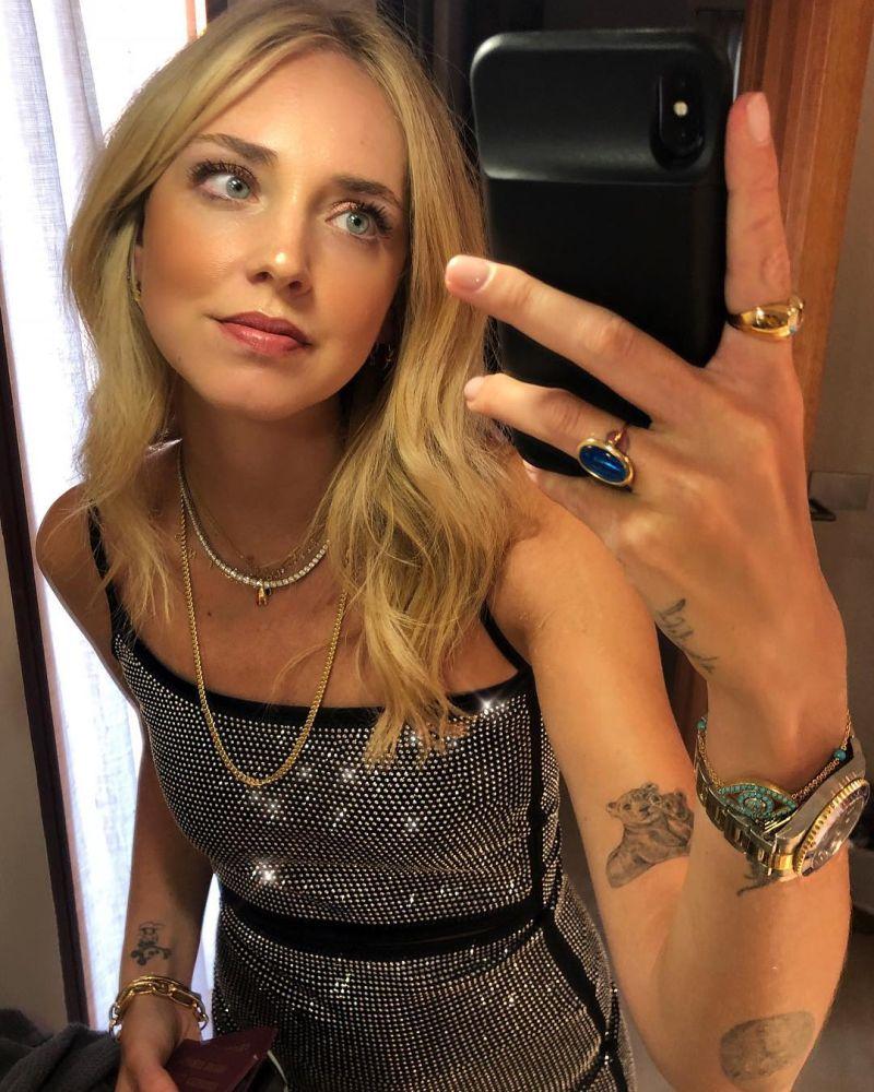 Chiara Ferragni: com'era la fashion icon più seguita prima ...