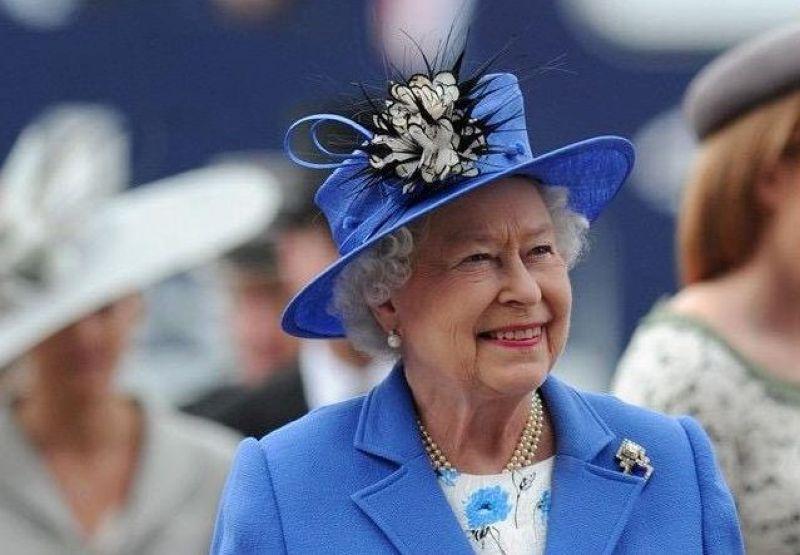 elisabetta ii compie 90 anni regina d�inghilterra e