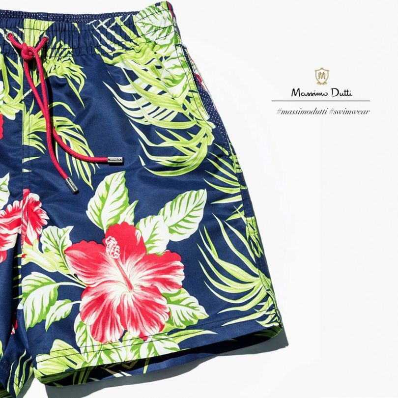 Costumi da bagno uomo: da Calzedonia a H&M, le proposte per l\'Estate ...