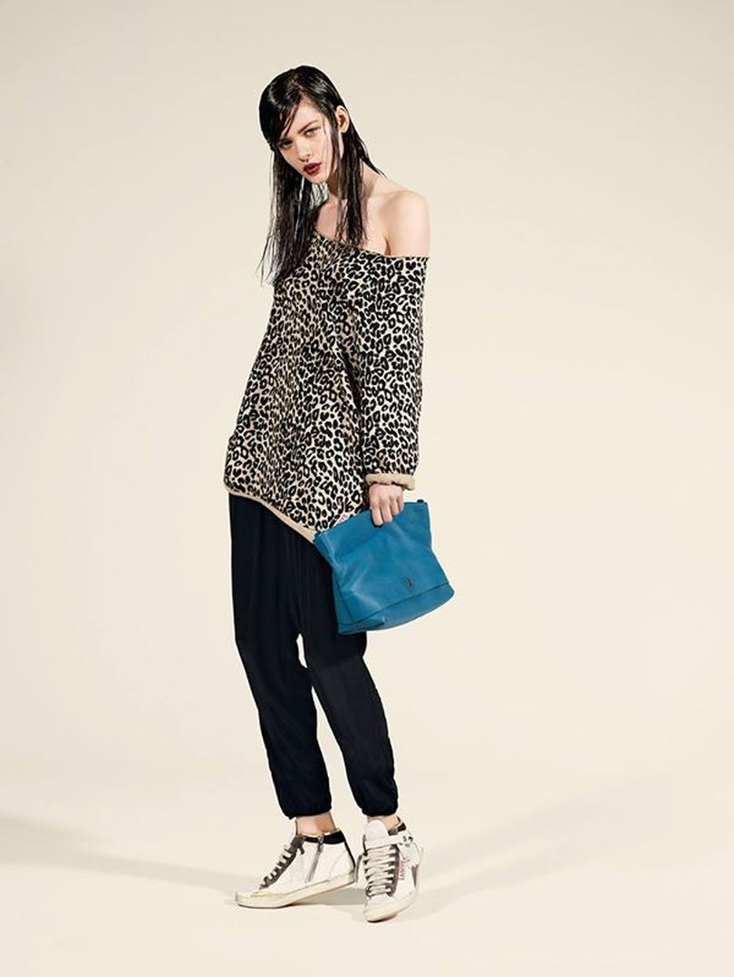 Tendenze moda primavera 2014 le felpe imperdibili per ogni budget velvet style velvetstyle - Diversi stili di moda ...