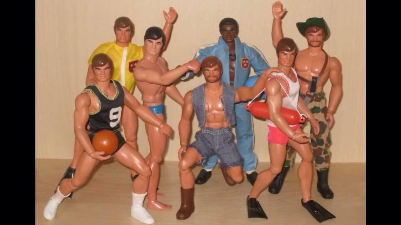 Giocattoli anni '80 05