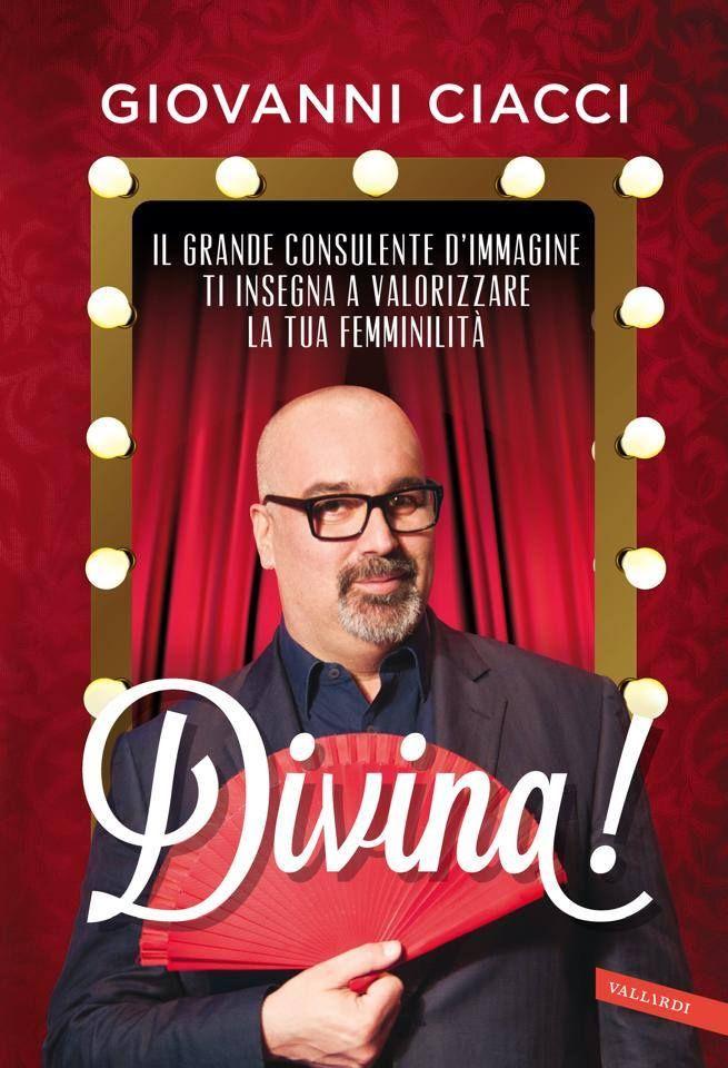"""Giovanni Ciacci, esperto di look a Detto Fatto: """"Ogni ..."""
