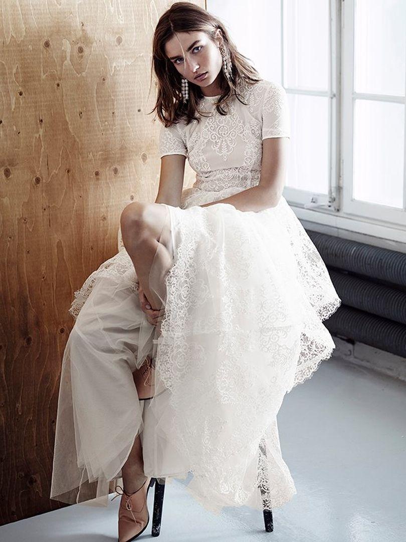 H&M Conscious Exclusive Collection 2014: la moda si fa ...