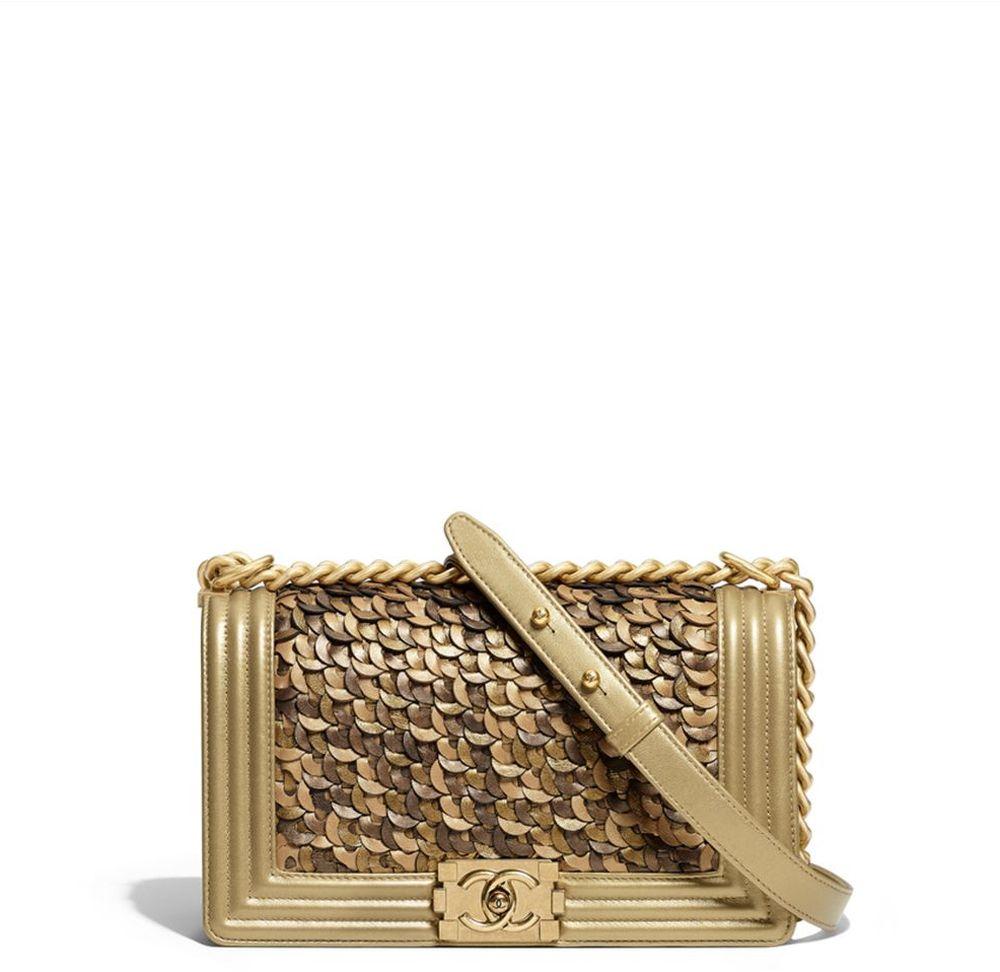 Borsa Le Boy Chanel