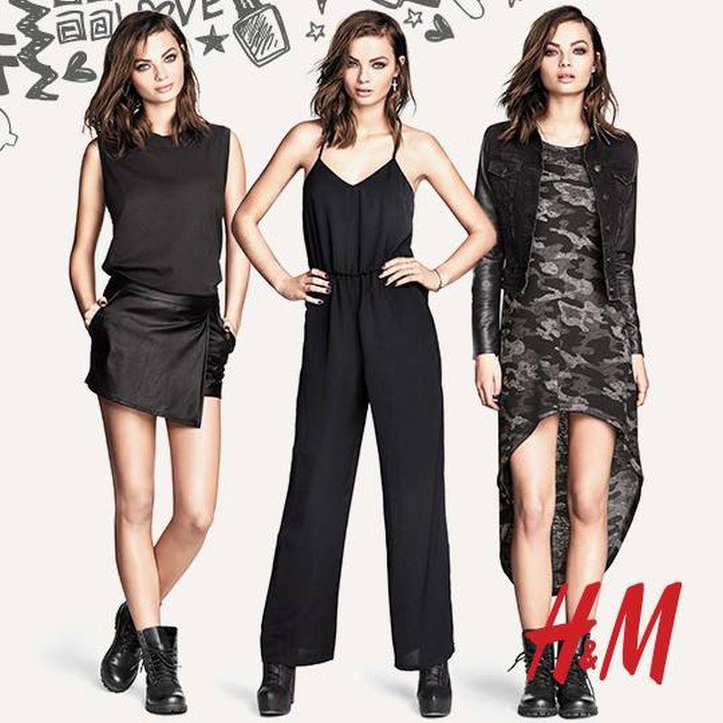 Jumpsuit le tute intere sono un must-have dellu0026#39;estate 2014 - Velvet Style - VelvetStyle