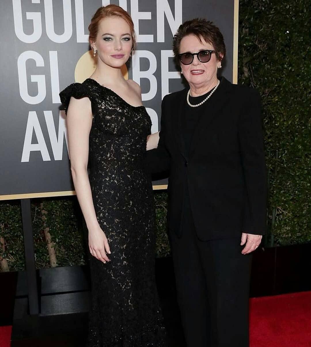 Golden Globe Look 18