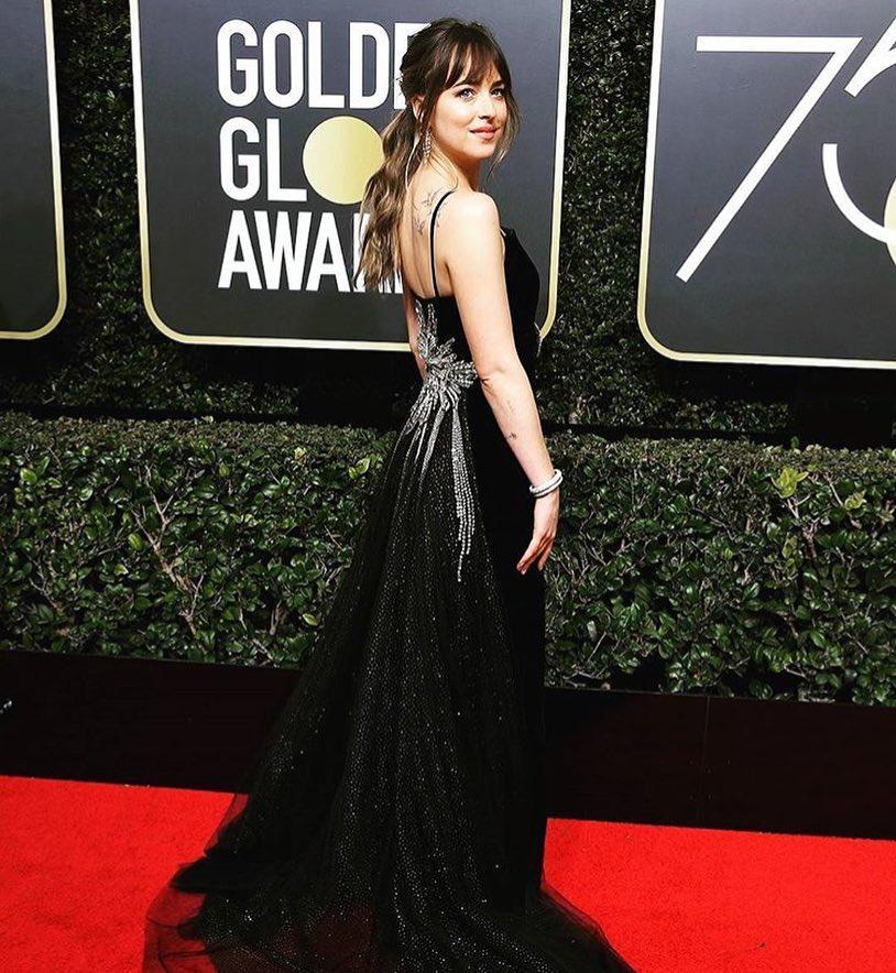 Golden Globe Look 05