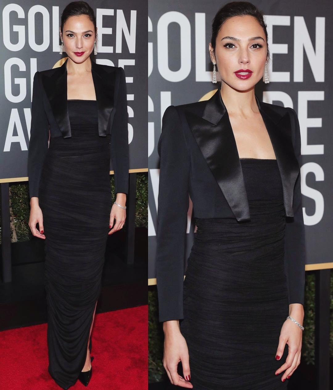 Golden Globe Look 19