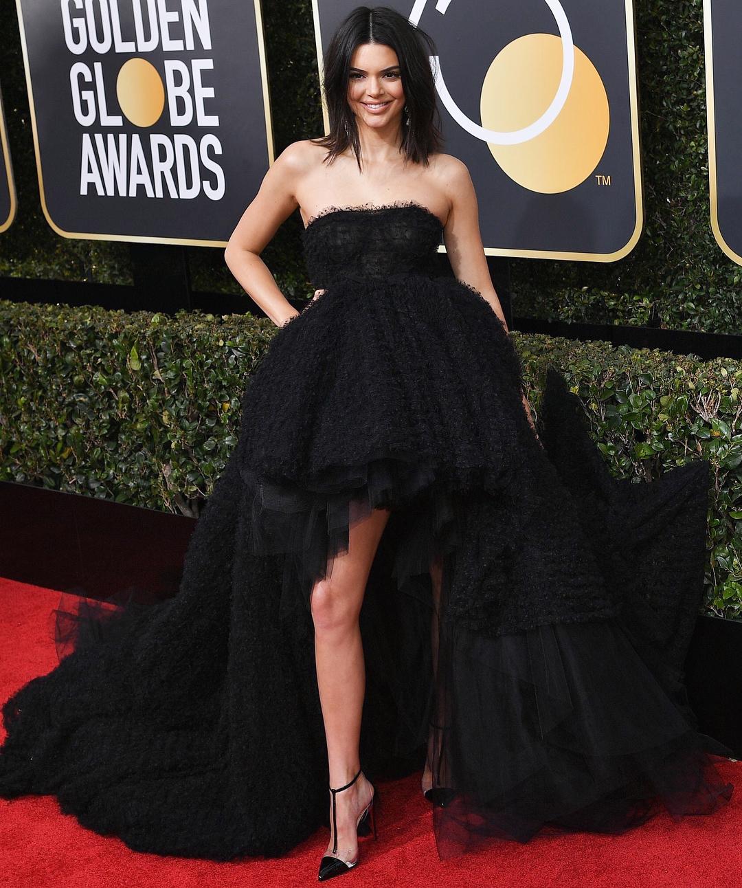 Golden Globe Look 07