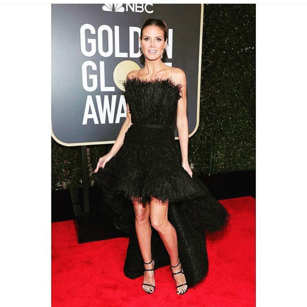 Golden Globe Look 09