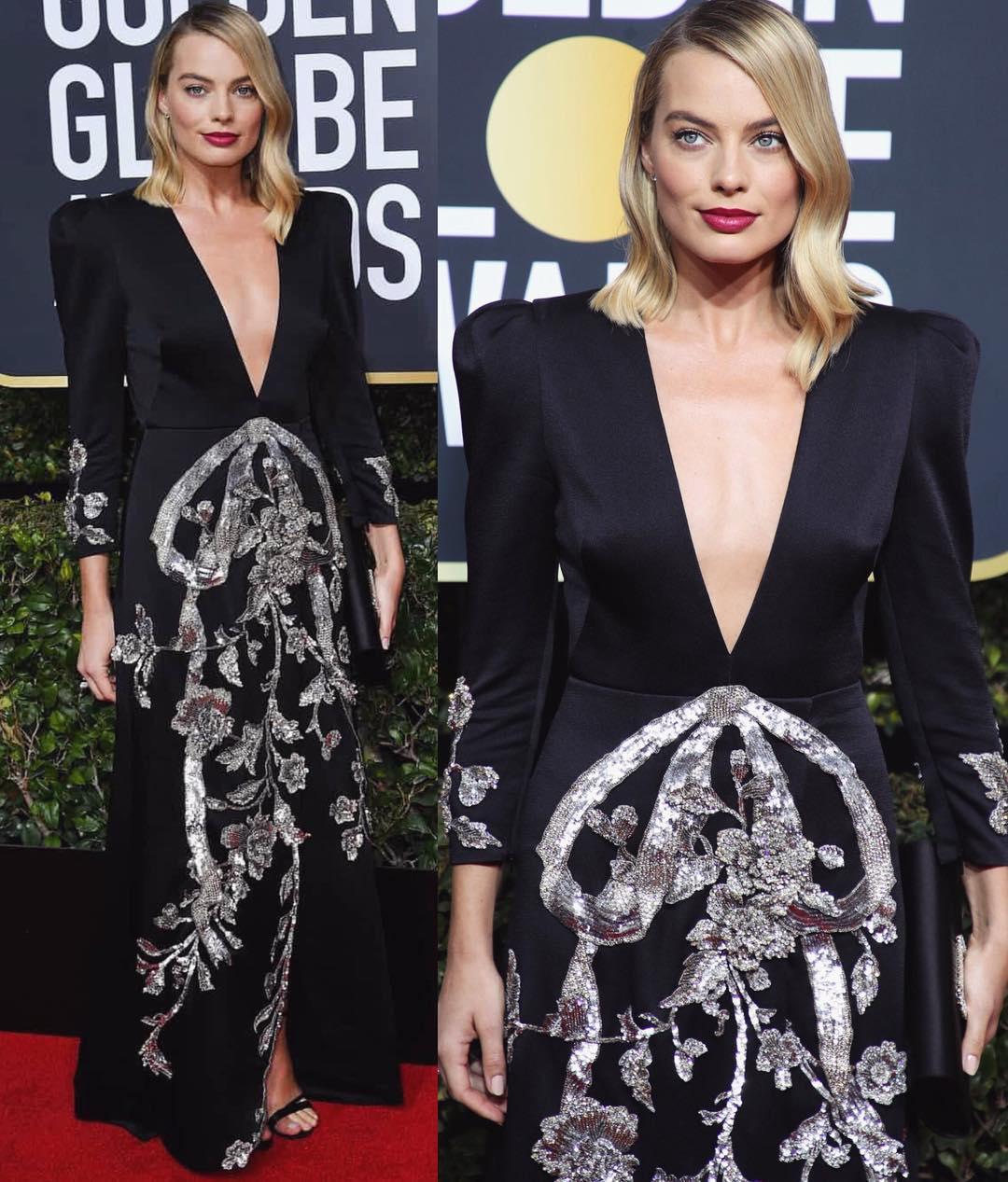 Golden Globe Look 20