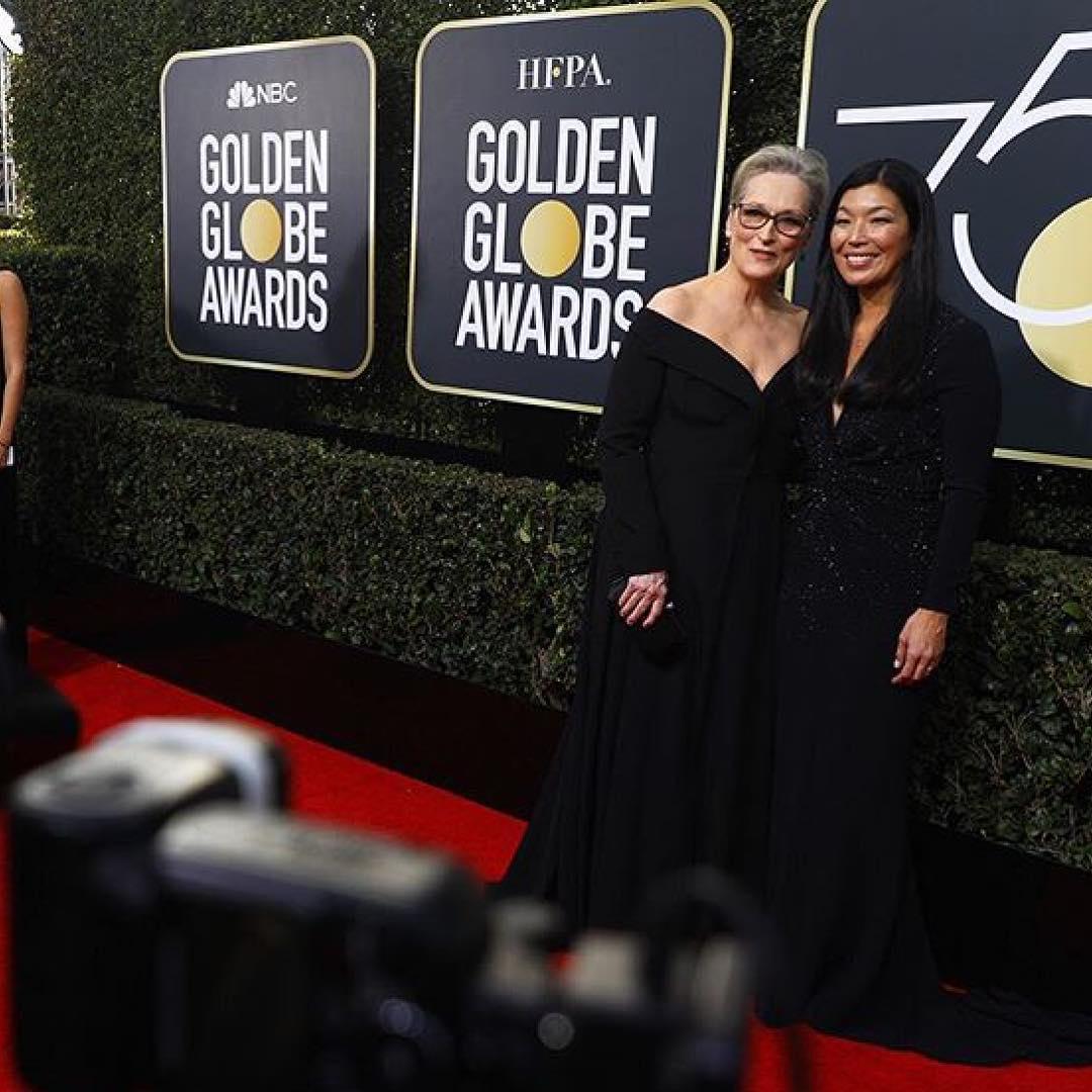 Golden Globe Look 15