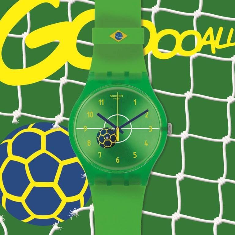 A tempo con gli azzurri tutti gli orologi dedicati ai for Immagini orologi da polso