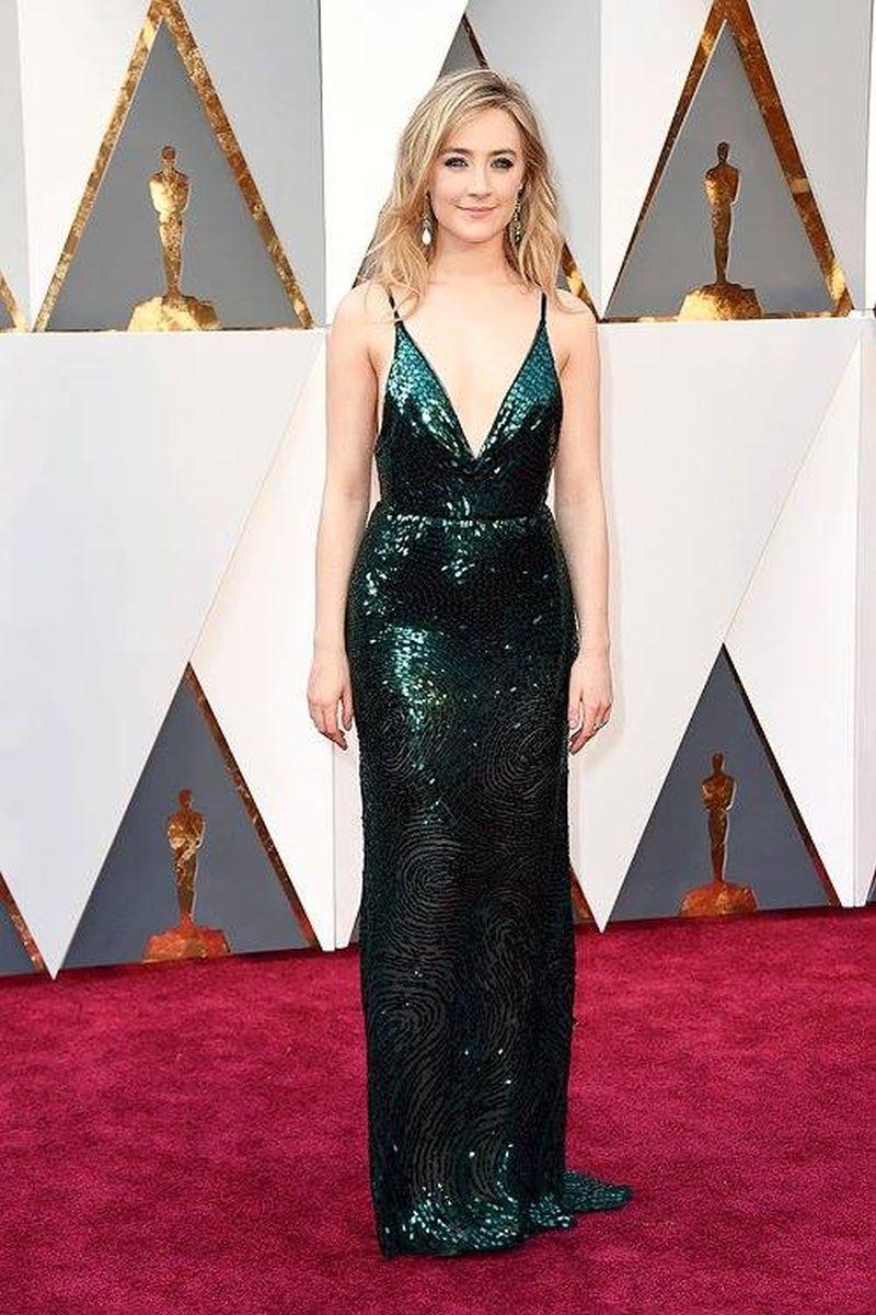 Oscar 2016 - 1