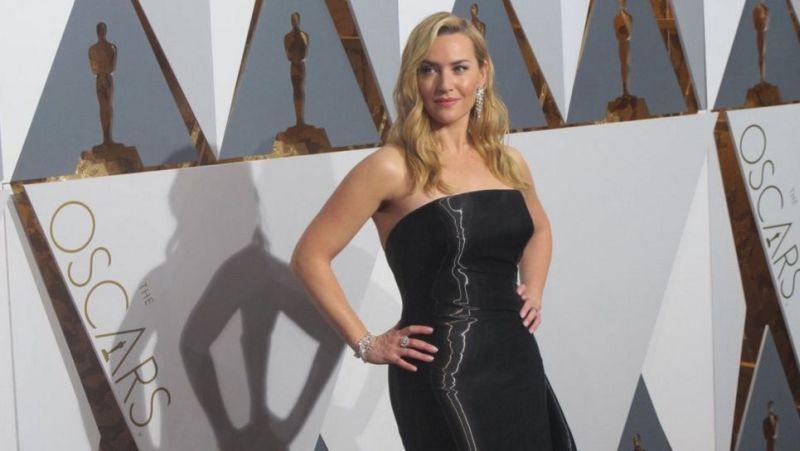 Oscar 2016 - 14