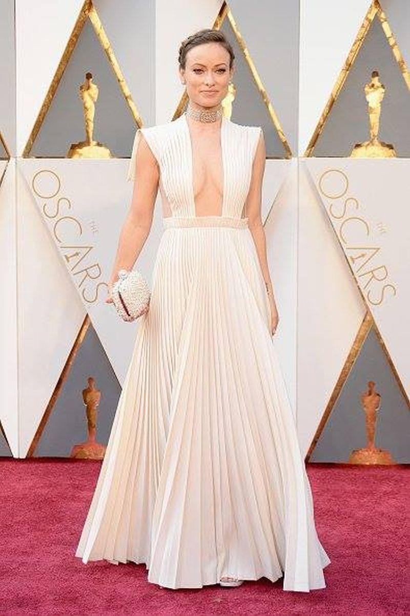 Oscar 2016 - 3