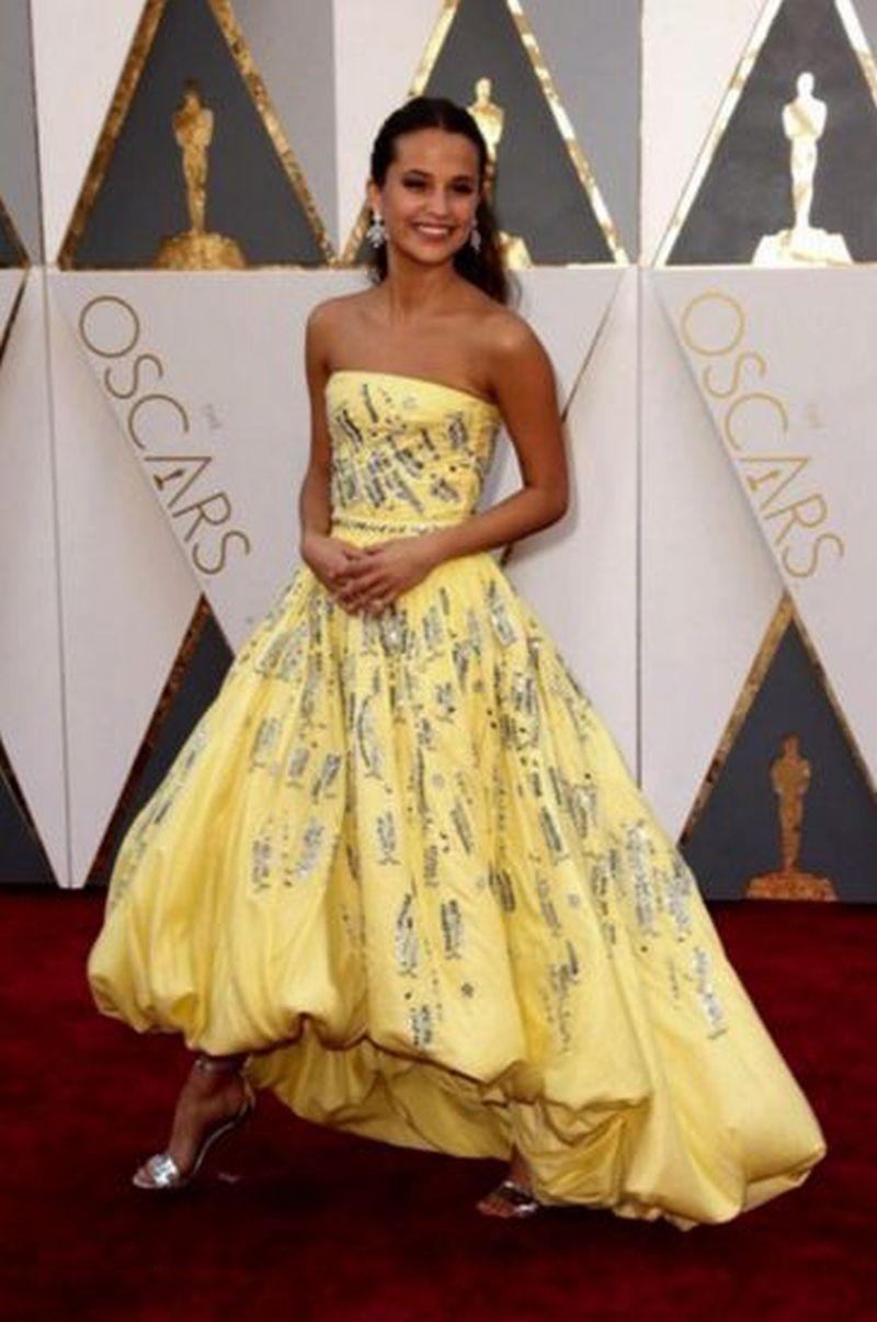 Oscar 2016 - 16