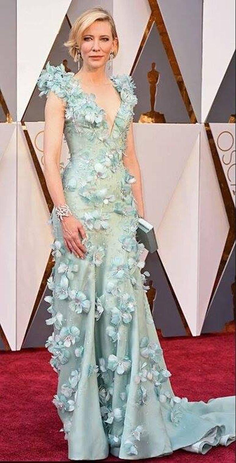 Oscar 2016 - 6