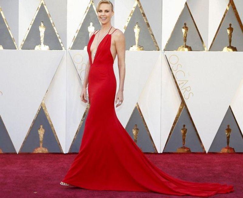 Oscar 2016 - 7