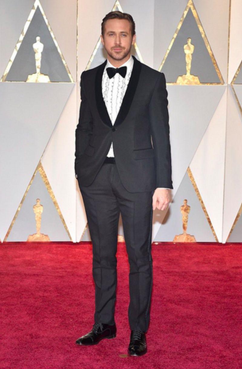 Oscar 2017 - Ryan Gosling