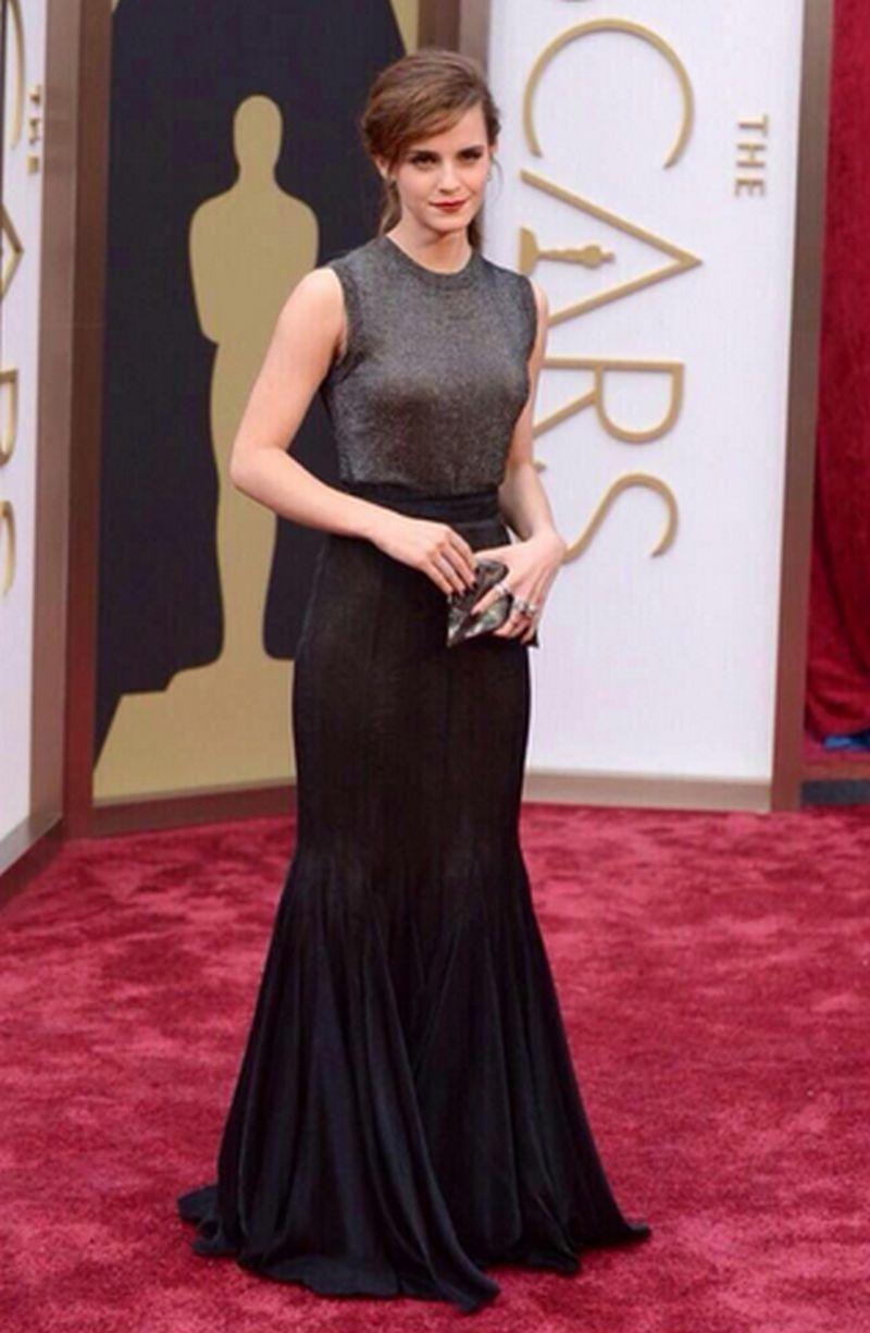 Oscar 2017- Emma Watson