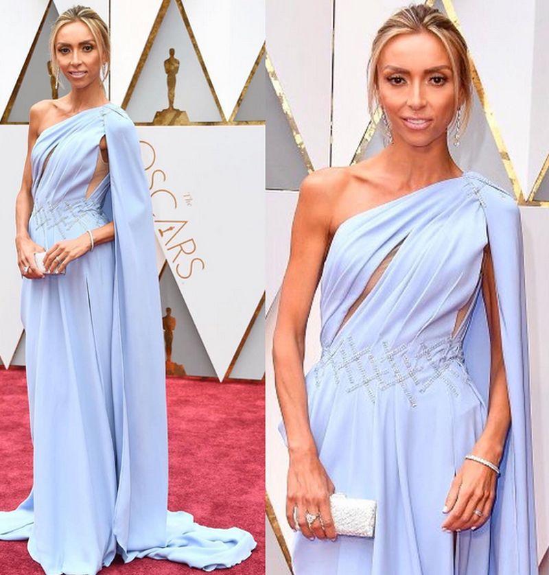 Oscar 2017: tutti i look del red carpet [FOTO] - Velvet ...