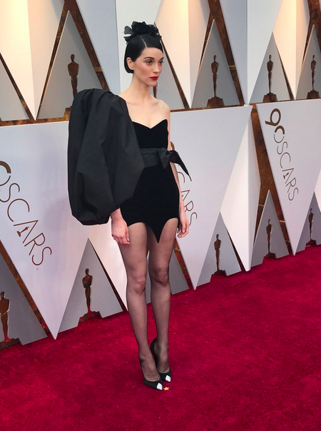Oscar 2018 13