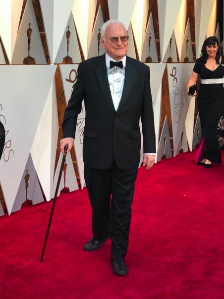 Oscar 2018 18