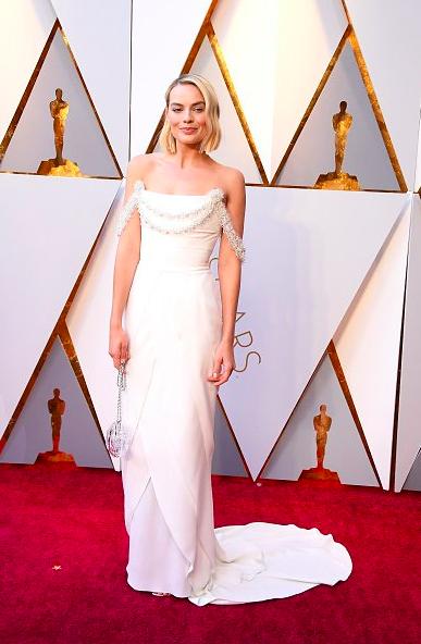 Oscar 2018 19