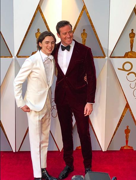 Oscar 2018 20