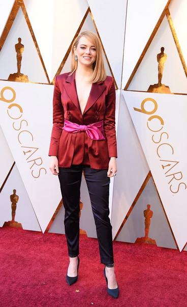 Oscar 2018 27