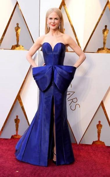 Oscar 2018 29