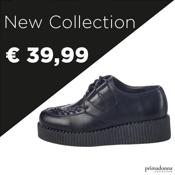 Estremamente Primadonna: non solo scarpe nella collezione Autunno-Inverno [FOTO  OK56