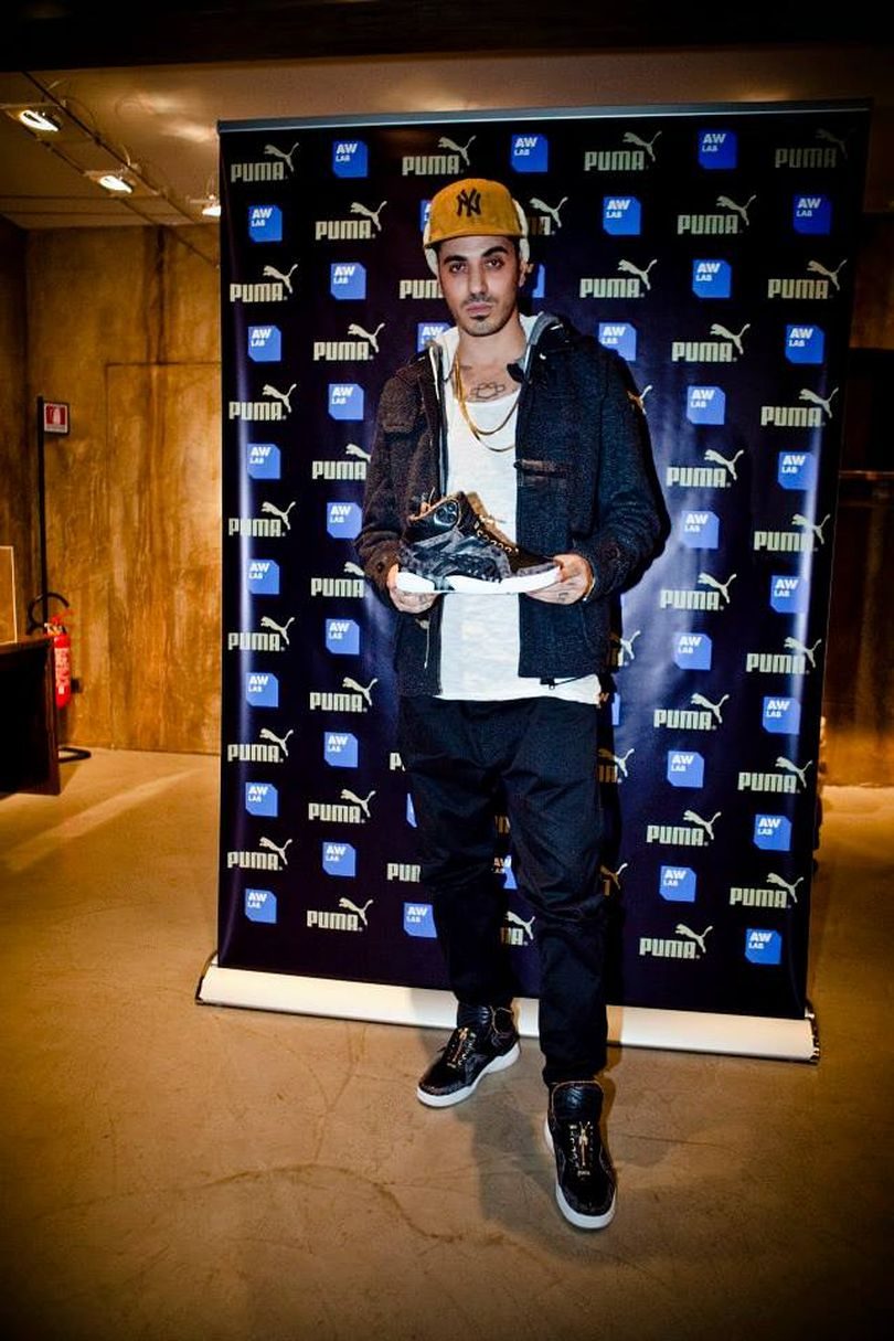 Scarpe E Edition Le Party Marracash Secret Del Limited Puma Per YwqZnP