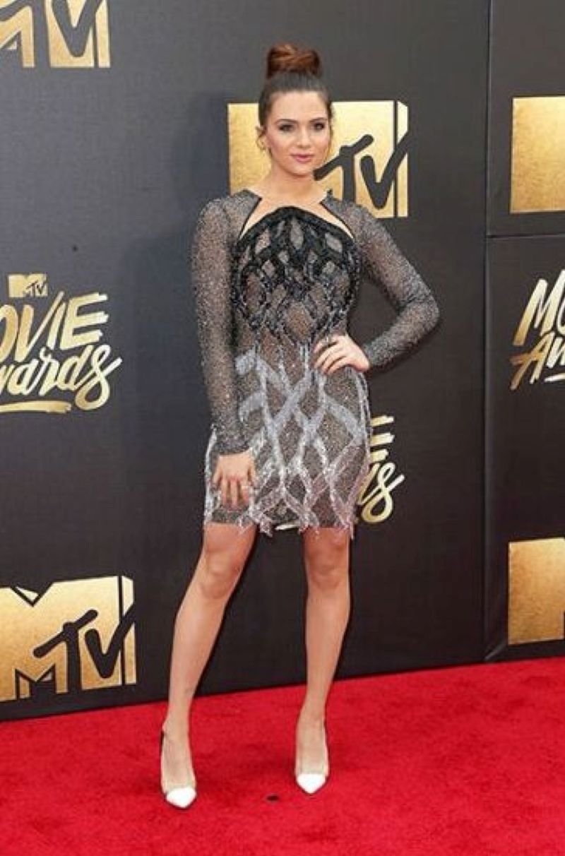 Mtv Movie Awards 2016 Tutti I Look Del Red Carpet
