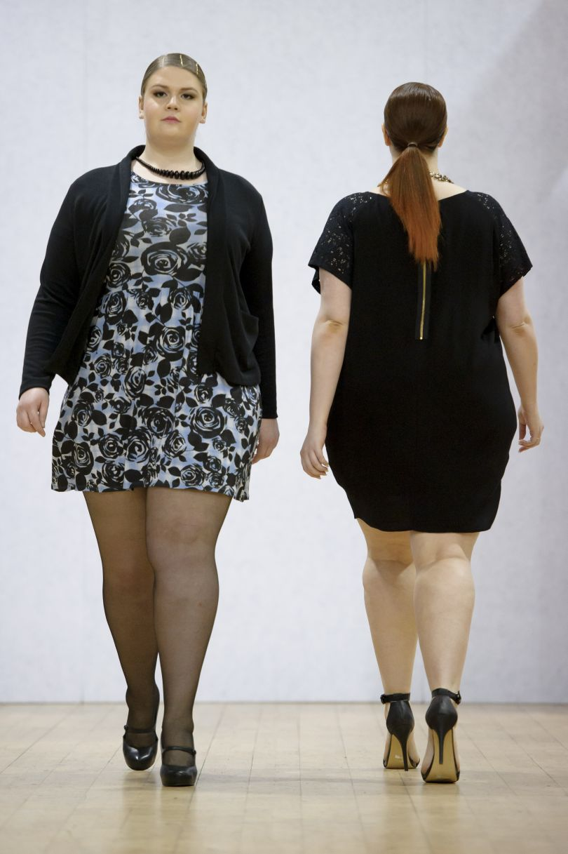Fashion for full figured 77