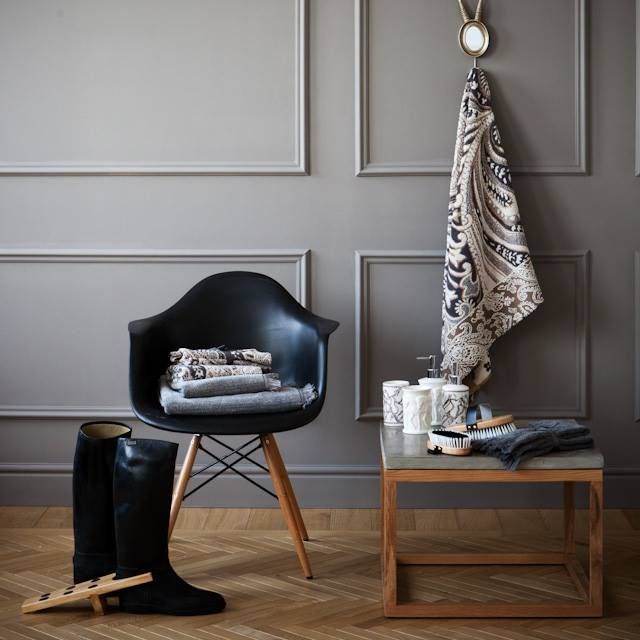 Zara home stile country e frange nella collezione feathers and horses foto velvet style - Zara home tappeti ...