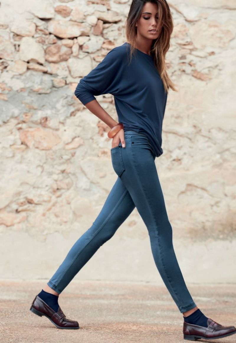I leggings Golden Point: dai romantici toni pastello all ...
