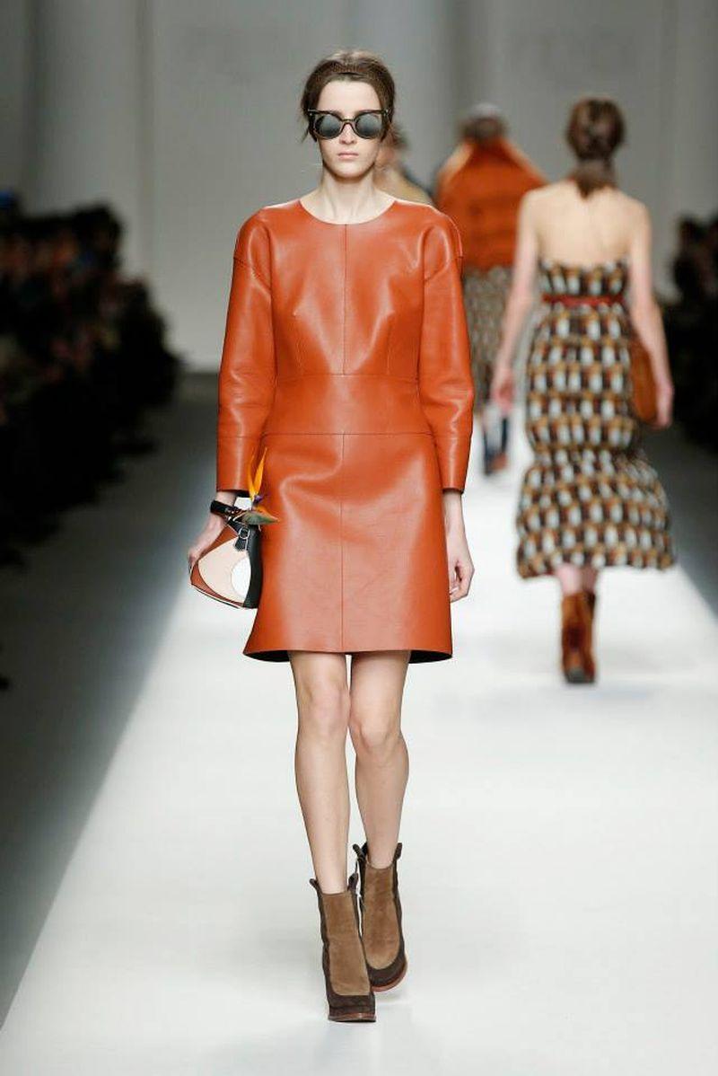 Chiude La Milano Fashion Week Con Giorgio Armani Tutti I Trend Visti In Passerella Velvet