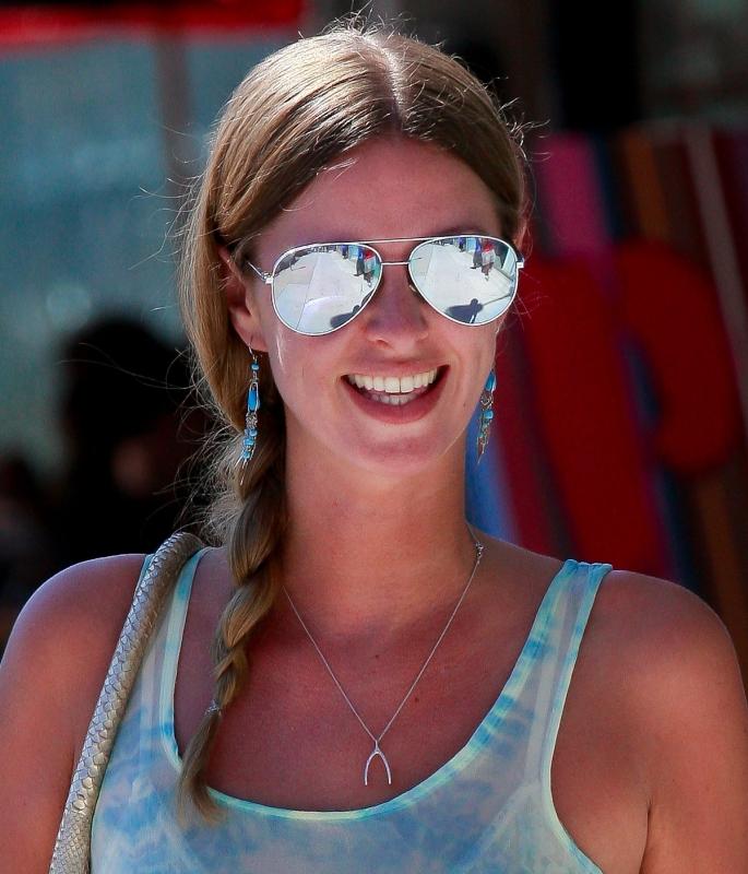 Le foto delle star con gli occhiali a specchio velvet style velvetstyle - Occhiali a specchio ...