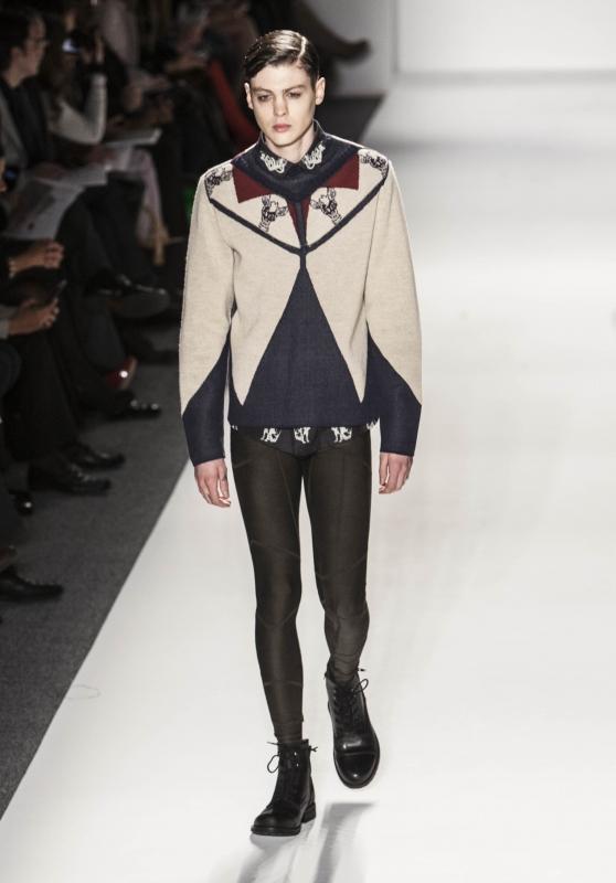 New york fashion week archivi velvet style for Porte a porte clothing