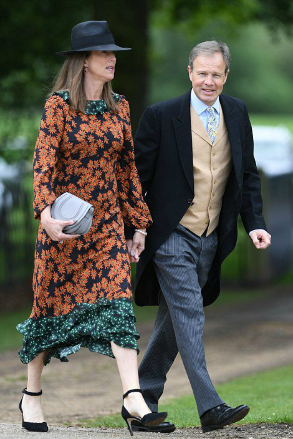 Pippa Middleton e James Matthews matrimonio 32